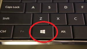 Windows Hotkey on Windows 8